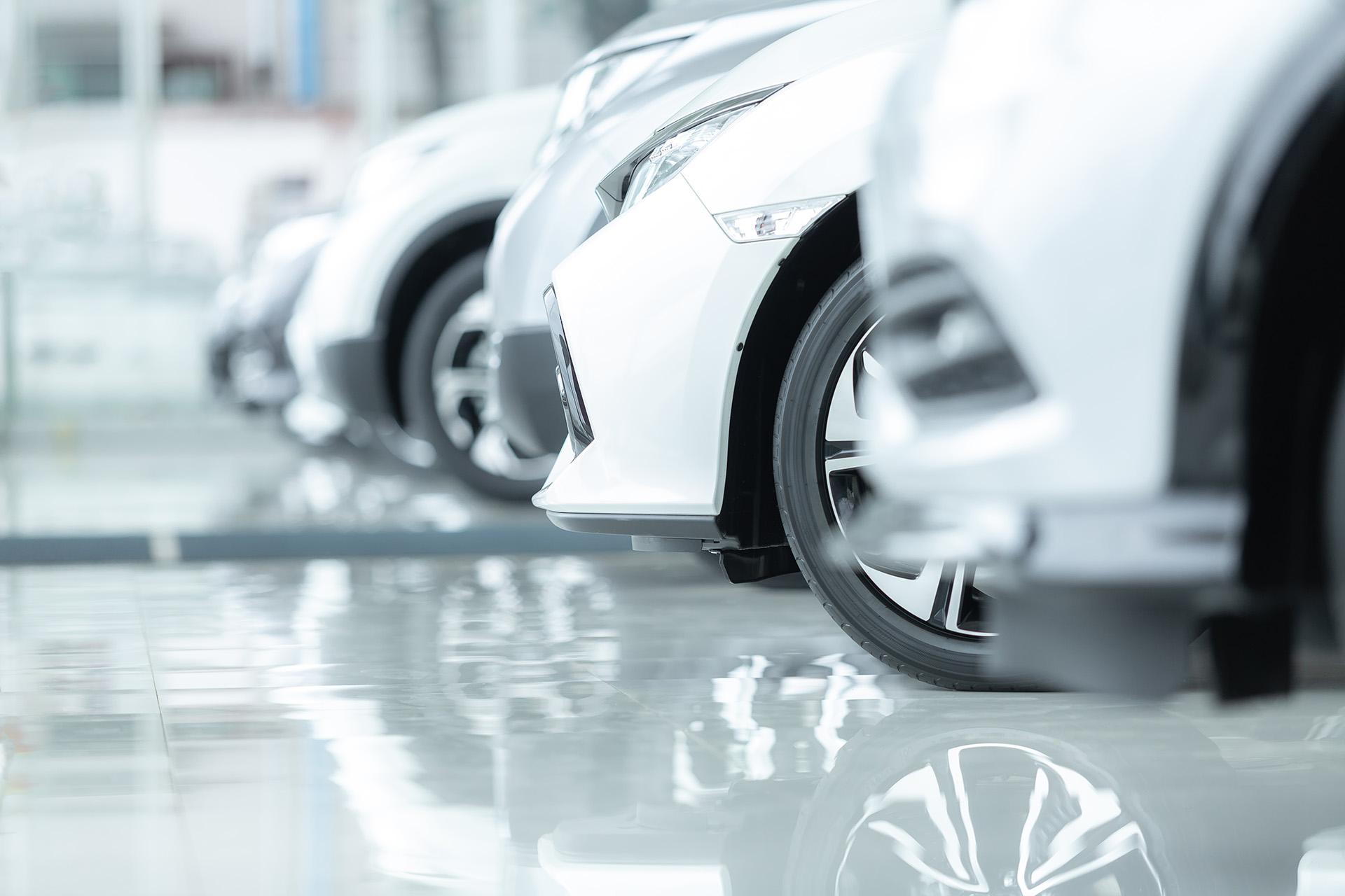 Seguros de auto concesionarios